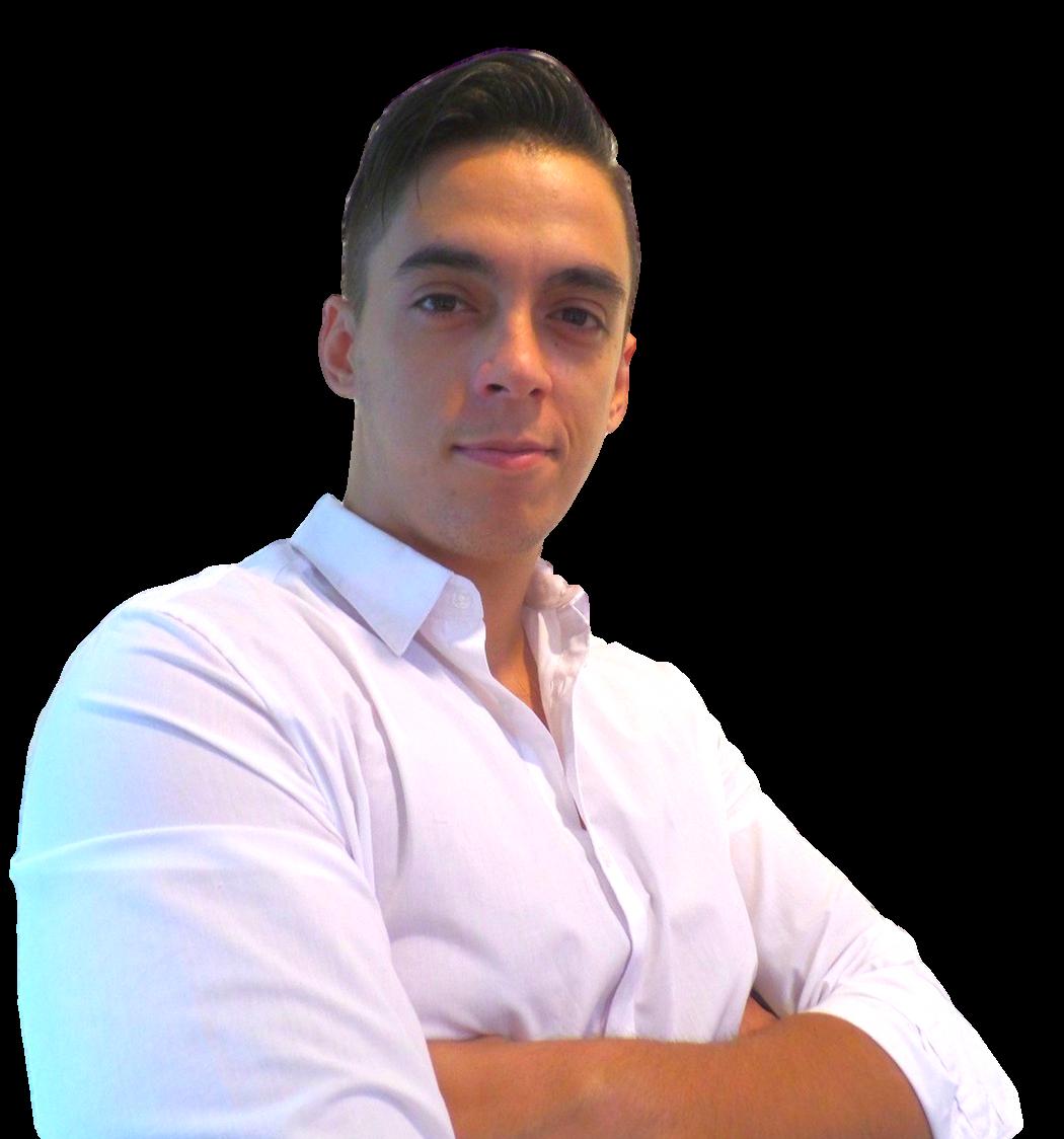 Alejandro Meyerhans