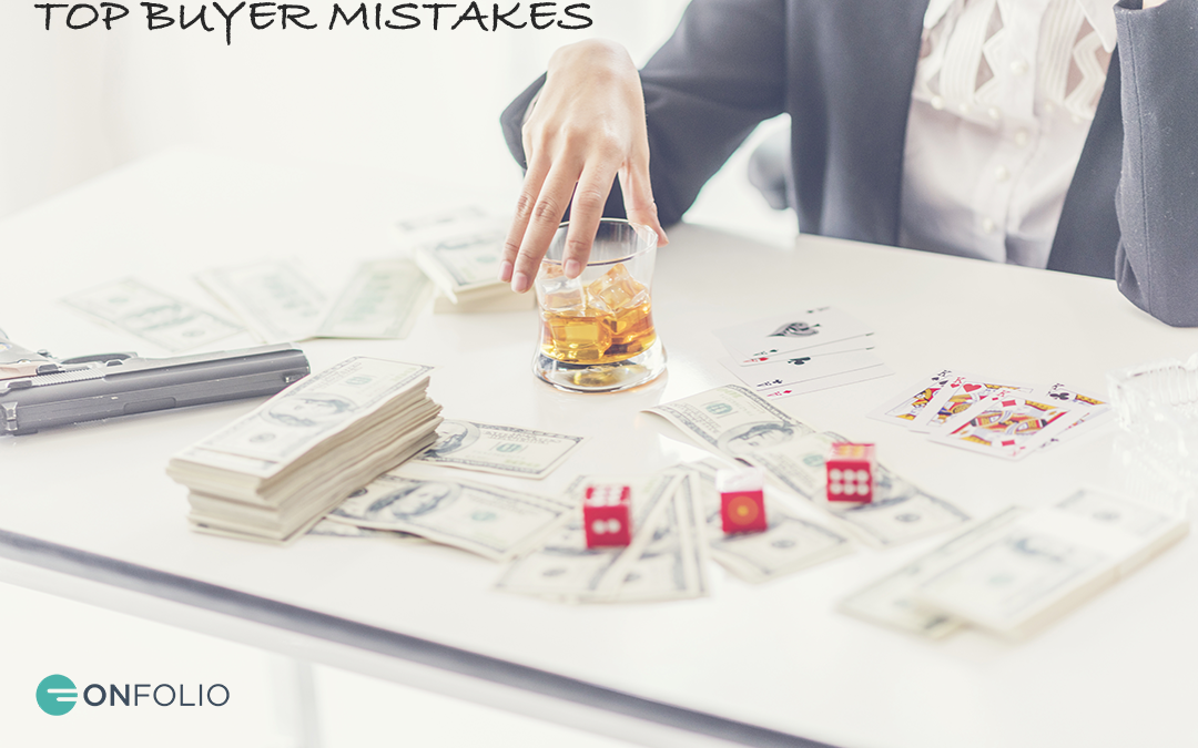 Top Mistakes People Make When Buying Content Sites
