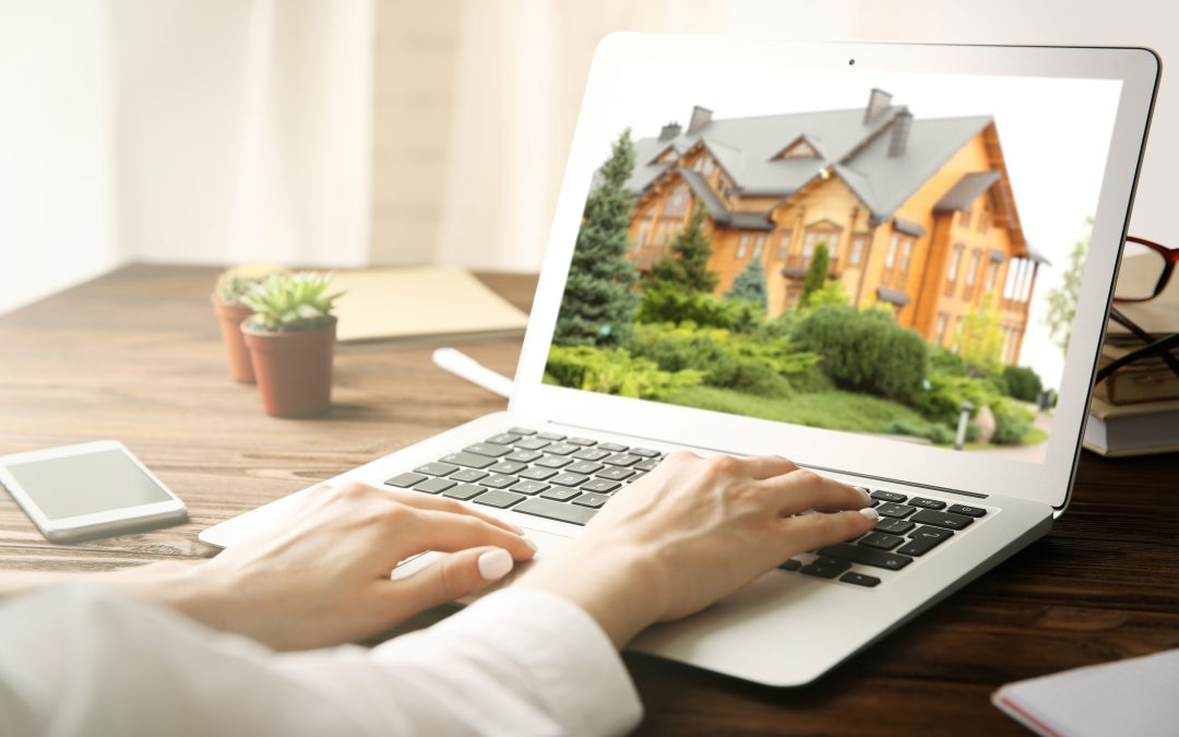 How Websites Compare To Real Estate